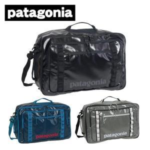 PATAGONIA パタゴニア MLC 45L 49305 ブラックホール パック Black Hole MLC 3WAY メンズ レディース|daily-3