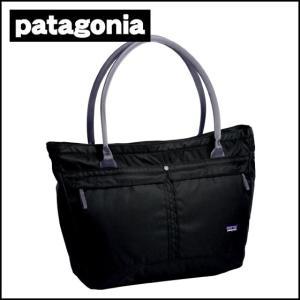 パタゴニア 49460 トランスポート 20L トートバッグ BLACK|daily-3