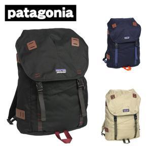 パタゴニア リュック 47956 アーバーパック 26L ARBOR PACK 26L 選べるカラー|daily-3