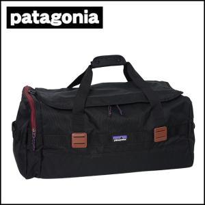 PATAGONIA パタゴニア 49270 アーバーダッフル 60L Arbor Duffel 60L Black|daily-3