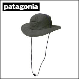 パタゴニア patagonia テンペニーハット 29150 Tenpenny Hat Forge Grey S|daily-3
