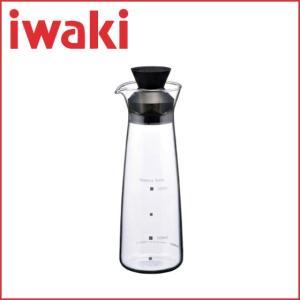 iwaki 耐熱ガラス製ドレッシングボトル PDL0901 KT5014-BK daily-3