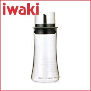 iwaki フタ付き醤油差し PSYD102 KT5032-BK daily-3