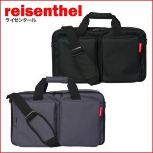 ライゼンタール トラベルバッグ2 ボストンバッグ ビジネスバッグ|daily-3