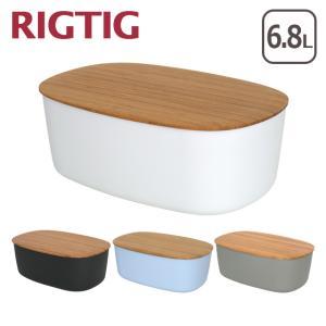 リグティグ ブレッド ボックス 6.8L 選べるカラー|daily-3