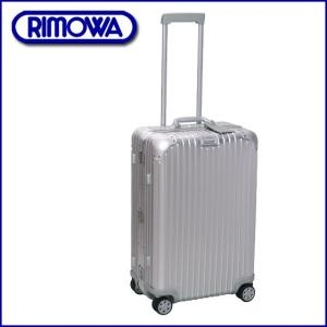 RIMOWA リモワ 924.63.00.5 トパーズ E-TAG マルチホイール スーツケース TOPAS  TSAロック daily-3