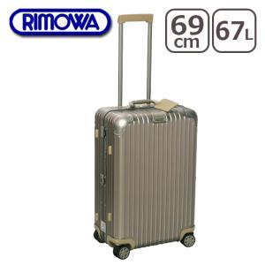 RIMOWA リモワ 924.63.03.5 E-TAG トパーズ チタニウム マルチホイール 4輪 TOPAS TITANIUM daily-3