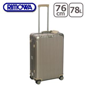 RIMOWA リモワ 924.70.03.5 E-TAG トパーズ チタニウム マルチホイール 4輪 TOPAS TITANIUM daily-3