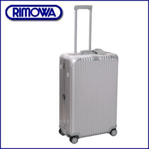 RIMOWA リモワ 924.73.00.5 トパーズ E-TAG マルチホイール スーツケース TOPAS  TSAロック daily-3