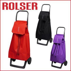 ロルサー JET LN ショッピングカート2輪 43L|daily-3
