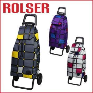 ロルサー MOUNTAIN MH ショッピングカート2輪 59L|daily-3