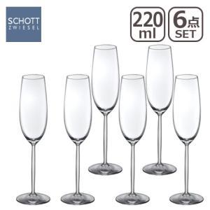 SCHOTT ZWIESEL(ショット・ツヴィーゼル)ディーヴァ シャンパン≪6個入≫ 104100|daily-3