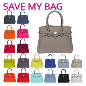 SAVE MY BAG セーブマイバッグ ミス ハンドバッグ 10204N 選べるカラー daily-3