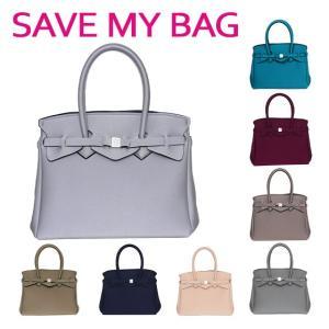 SAVE MY BAG セーブマイバッグ ミス ハンドバッグ 10204N メタリック 選べるカラー daily-3