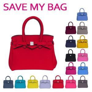 SAVE MY BAG セーブマイバッグ プチ ミス ハンドバッグ 10104N 選べるカラー daily-3
