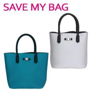 SAVE MY BAG セーブマイバッグ POPSTAR METALLICS ポップスター トートバッグ 10230N 選べるカラー daily-3