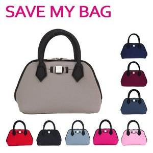 SAVE MY BAG (セーブマイバッグ) PRINCESS MINI プリンセス ミニ ハンドバッグ 10520N-LY-TU 選べるカラー daily-3