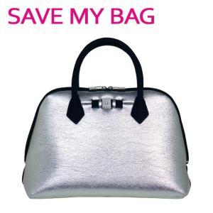 SAVE MY BAG (セーブマイバッグ)PRINCESS MIDI LAMINATED トートバッグ 10530N-EL-TU 選べるカラー daily-3