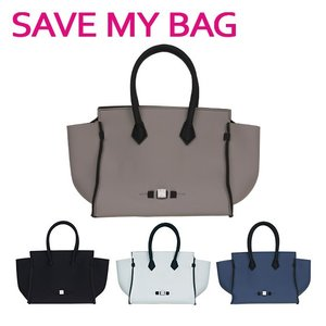 SAVE MY BAG セーブマイバッグ AMANDA ハンドバッグ 2170N daily-3