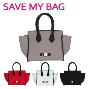SAVE MY BAG セーブマイバッグ AMANDINE ミニハンドバッグ 2175N daily-3