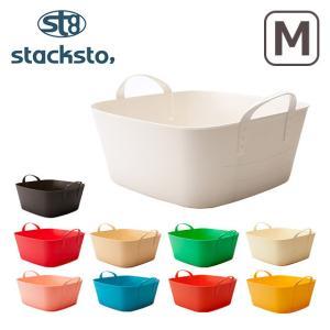 stacksto(スタックストー) バケット M ショート 選べるカラー|daily-3
