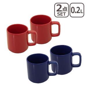ストウブ セラミック STAUB マグカップ 2ヶ組 選べるカラー|daily-3