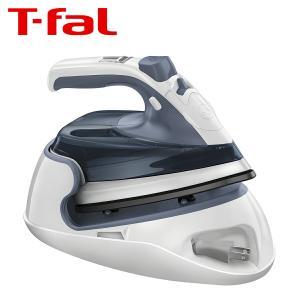 ティファール T-fal コードレススチームアイロン フリームーブミニ 6110 FV6110J0|daily-3