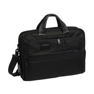 TUMI トゥミ  ビジネスバッグ 26108 D2 ブラック|daily-3