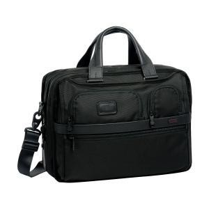 TUMI トゥミ  ビジネスバッグ 26141 ブラック|daily-3