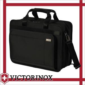 ビクトリノックス パーラメント15 EXP ブリーフ 31322501|daily-3