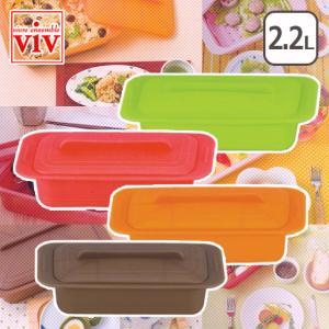 viv(ヴィヴ) シリコンスチーマー QUATTRO(クアトロ)(3-4人用)|daily-3