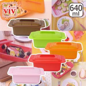 viv(ヴィヴ) シリコンスチーマー UNO(ウノ)レシピ付き|daily-3