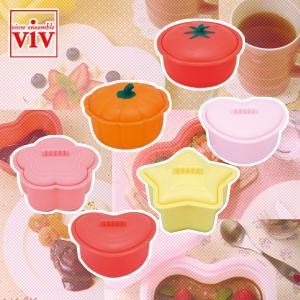 viv(ヴィヴ) シリコンスチーマー シリコンスチーマー Cocotte(ココット) レシピ付き|daily-3