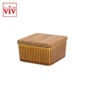 viv バターケース ハーフ 選べるカラー|daily-3