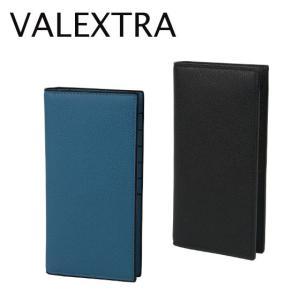 ヴァレクストラ 長財布 ヴァーティカル 12カード V8L21 28 選べるカラー daily-3