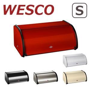 ウエスコ ブレッドボックス S 選べるカラー 保存容器|daily-3