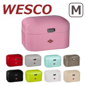 ウエスコ ブレッドボックス grandy M 選べるカラー|daily-3