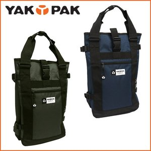 YAKPAK ヤックパック リュックサック デイパック トートバッグ YP3001NS 2WAY|daily-3