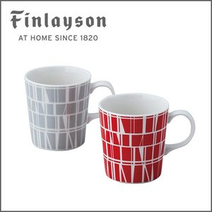 Finlayson(フィンレイソン)コロナ ペアマグセット|daily-3