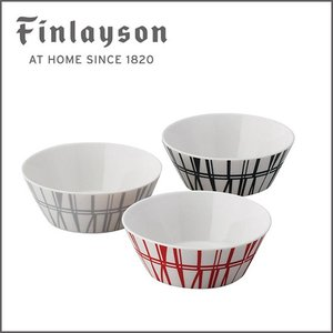Finlayson(フィンレイソン)コロナ トリオボウルセット|daily-3