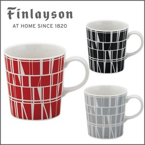 Finlayson(フィンレイソン)コロナ マグカップ 選べるカラー|daily-3
