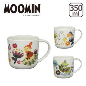 MOOMIN(ムーミン)ハーバリウム マグカップ 選べるキャラクター|daily-3