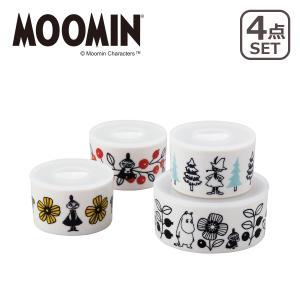 MOOMIN(ムーミン)ムーミンバレー レンジ4点セット|daily-3