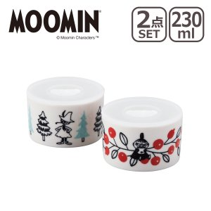 MOOMIN(ムーミン)ムーミンバレー レンジ2点セット|daily-3