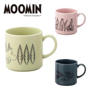 MOOMIN(ムーミン)ムーミン MM2400 マグ 選べるデザイン|daily-3