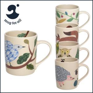 mug for all 松尾ミユキ シリンダーマグ 選べるアニマル|daily-3