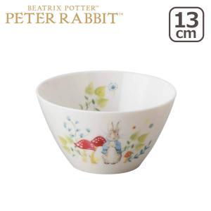 【優しい淡いタッチが可愛い13cmボウル♪】 小さめのお茶碗としても使い勝手の良いサイズ。サラダやス...