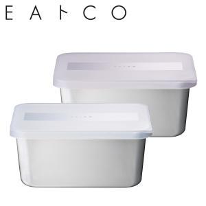 EAトCO(いいとこ)Youki ヨウキ AS0036・AS0033 選べるカラー(ブラウン・ホワイト)フードコンテナー ヨシカワ daily-3