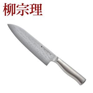 柳宗理 ダマスカスナイフ 18cm|daily-3
