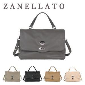 ZANELLATO POSTINA M DAILY 6131 18 ショルダーバッグ 2WAY ハンドバッグ 選べるカラー|daily-3